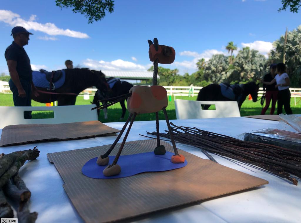 UTOPIA HORSE